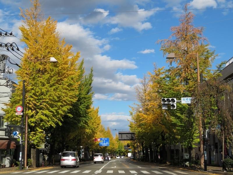 2020/11/10/高尾駅前交差点