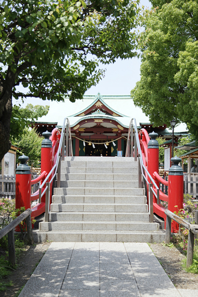 f:id:Nakaochiai_Aozora_Photography:20140626230926j:plain