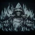 [戦国武将][織田信長][Tシャツ]戦国武将 織田信長Tシャツ 2