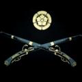 [戦国武将][織田信長][Tシャツ]戦国武将 織田信長Tシャツ 3