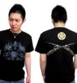 [戦国武将][織田信長][Tシャツ]戦国武将 織田信長Tシャツ 5