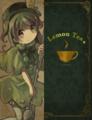 紅茶でマドラーは使わなかったような...そうか、紅茶味のカクテル(ぇ