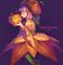 ハロウィン2017。かぼちゃのお姫様です。
