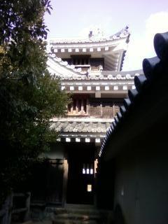 西尾城丑寅櫓
