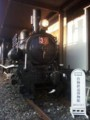 蒸気機関車B4型39号  01