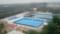 河南濮阳舜山05(山上看到的游泳池)