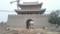 河南浚县老城02(建修中的城门)