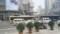 河南郑州二七广场