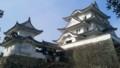 伊賀上野城天守閣2