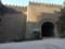 汝南北城门