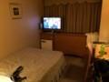 ホテル キャッスルイン伊勢(客室)