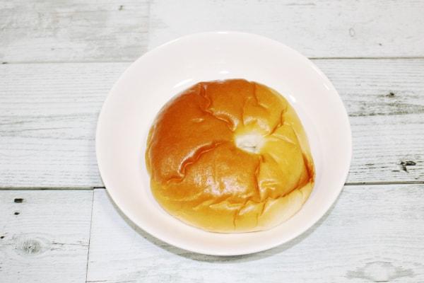 山崎製パンあんぱん(こしあん)開封後