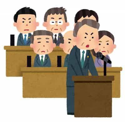 百条委員会の目的機能特徴