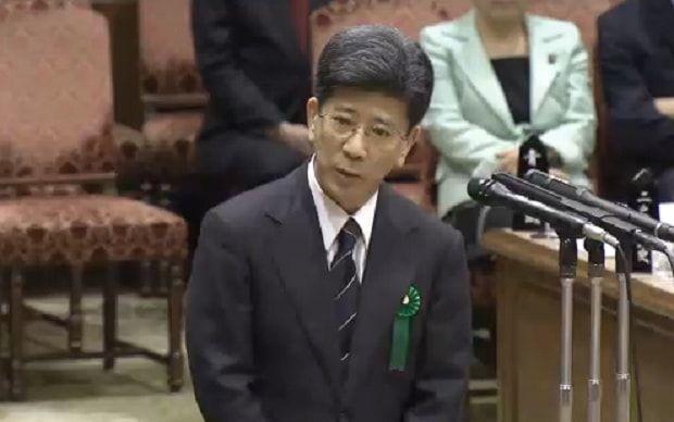 参議院予算委員会佐川氏証人喚問2018年3月27日