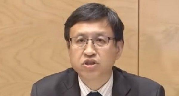 テレビ朝日女性記者セクハラ被害疑惑記者会見