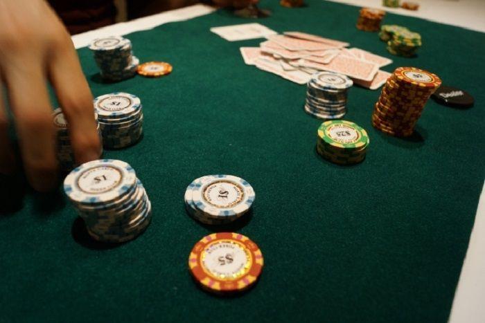 IR法、カジノ推進法