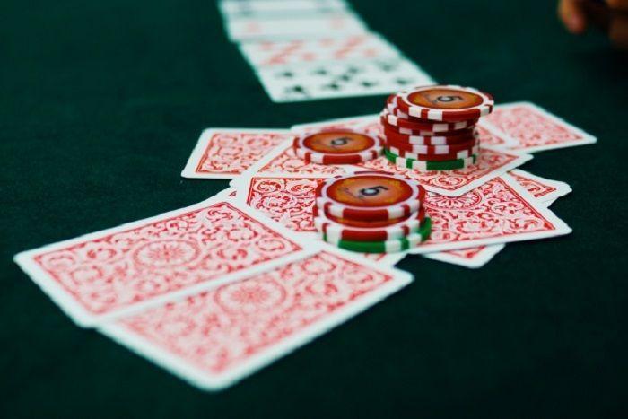 IRカジノギャンブル