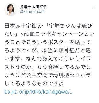 太田啓子弁護士・環境型セクハラ