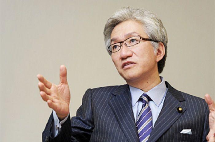 西田昌司のヘイトスピーチ解消法の立法事実の誤解