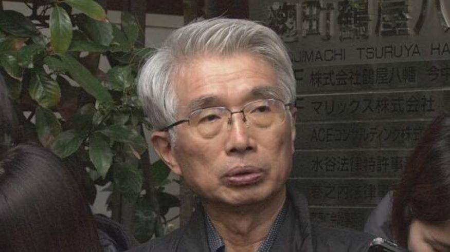 弘中弁護士・カルロスゴーン弁護人