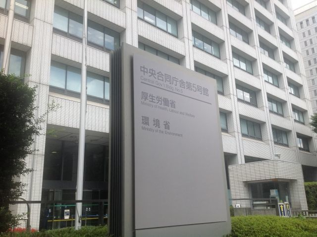 厚労省、国籍は人権侵害で非公表:新型肺炎コロナウィルス