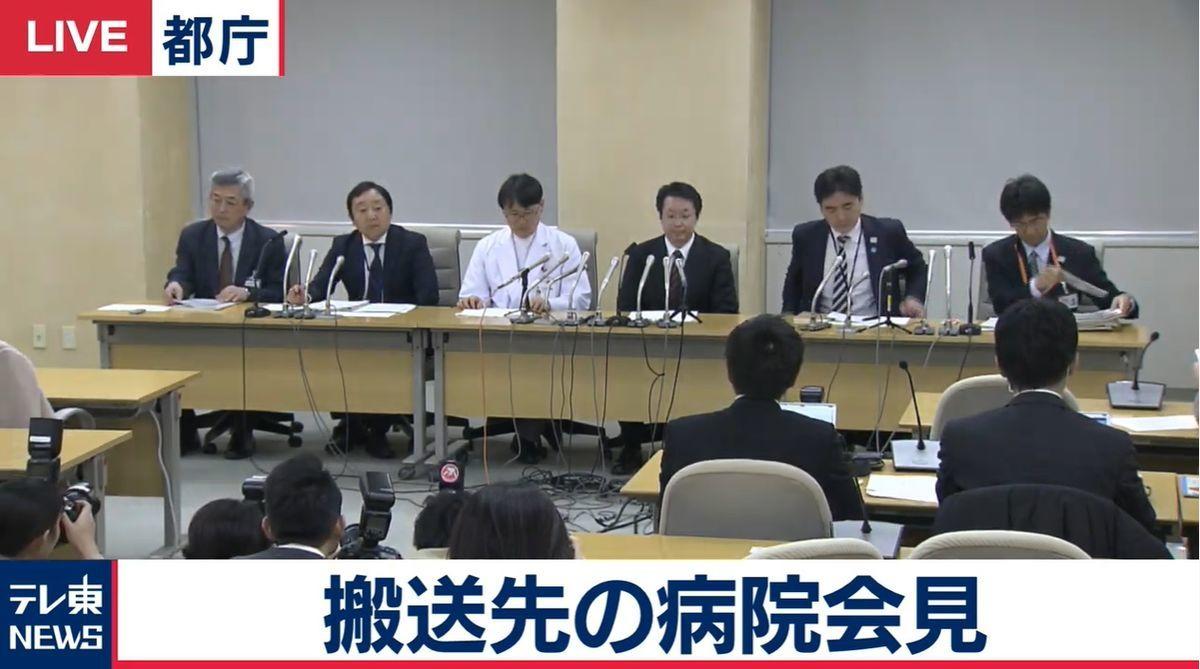 マスゴミ「武漢からの帰国者の日本での居住地を教えろ」