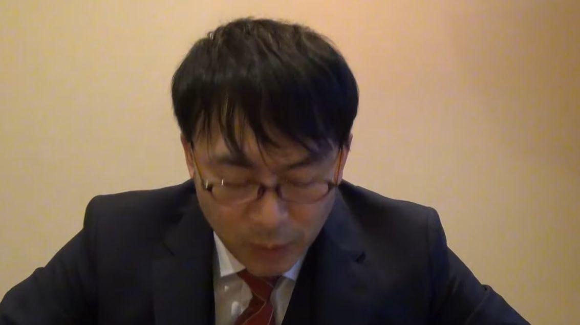 上念司が百田尚樹に謝罪:新型肺炎とインフルエンザ