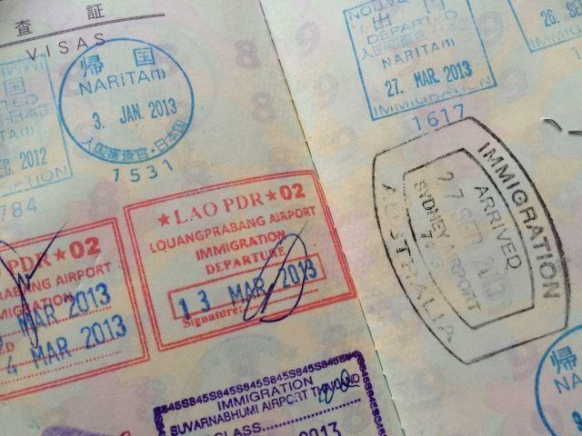 中国韓国のビザ(査証)効力停止の法的根拠