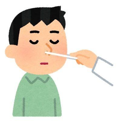新型コロナウイルスのPCR検査の基準と検疫、行政検査、積極的疫学調査