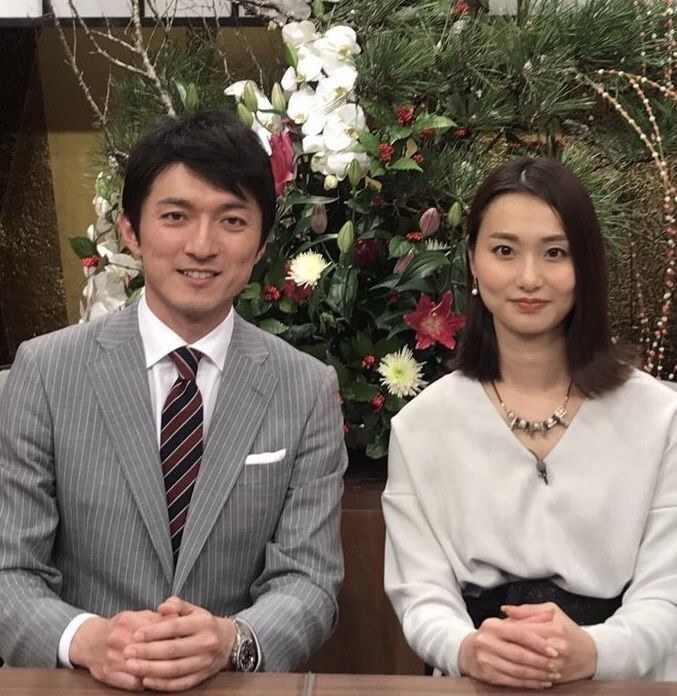 小松アナ、ジャーナリスト青木理は対案を示せ