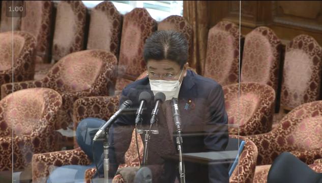 加藤官房長官憲法2条の世襲には女系が含まれる