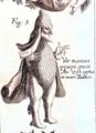 海の司教(半魚人 - Wikipedia)