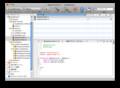 [ScreenShot][Cocoa]Easy WebKit Browser - step 8