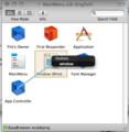 [ScreenShot][Cocoa]Easy WebKit Browser - step 13