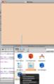 [ScreenShot][Cocoa]Easy WebKit Browser - step 16
