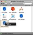 [ScreenShot][Cocoa]Easy WebKit Browser - step 19