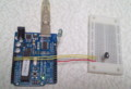 [Arduino]Arduinoで学習赤外線リモコン