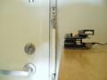 [Arduino]ドア開閉ロガー