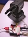 [Arduino]USBホストシールド+ミサイルランチャー
