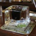 [coffee][ice][コーヒー][神戸][アイスコーヒー]Coffee in the cubic ice