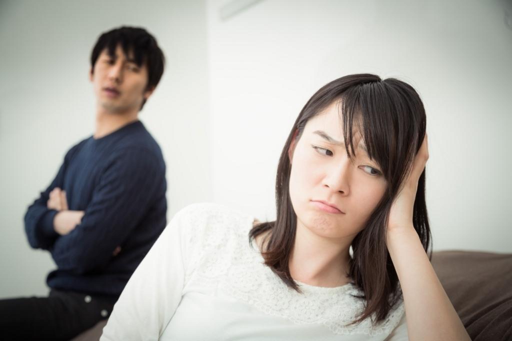 本当に夫の油断と甘えで妻からの三行半は定年退職なのか