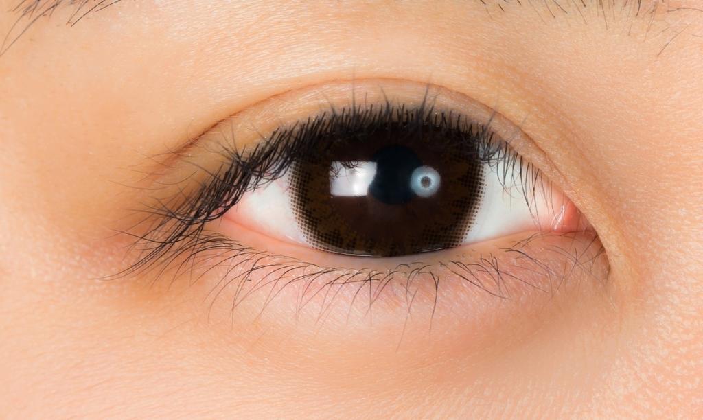 眼ぢからの欠如を手相の感情線にできた島で検証する