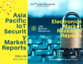 Asia Pacific IoT Security Market Reports
