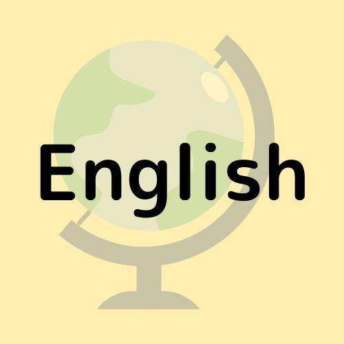 英語学習へのリンク
