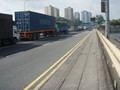 コーズウェイ シンガポール側