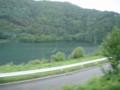 大糸線沿いの3湖