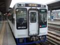 松浦鉄道 伊万里行