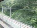 武蔵丘信号場-車両検修場