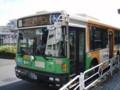 都営バス in 西武柳沢