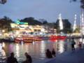 クラーク キー シンガポールリバー周辺